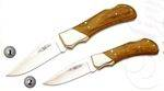 HUNTING POCKET KNIFE 560 AND HUNTING POCKET KNIFE 561