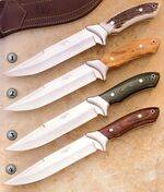KNIFE CC02, KNIFE CO02, KNIFE CM02 AND KNIFE CR02