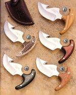 KNIFE CO11, KNIFE CC11, KNIFE CR11, KNIFE CM11 AND KNIFE CP11