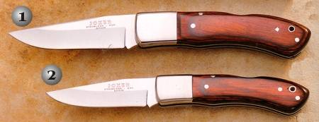 PENKNIFE NO38 AND PENKNIFE NO37