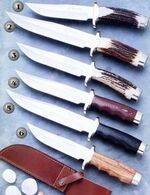 KNIVE 4716, KNIVE 4716-CV, KNIVE 4718, KNIVE 4718-CV, KNIVE 4722 AND KNIVE 4722-CV