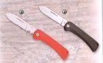 FARMING PENKNIFE AND ELECTRICIAN PENKNIFE WITH ABS HANDLE