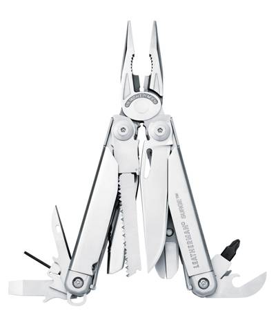 SURGE MADE FOR LEATHERMAN