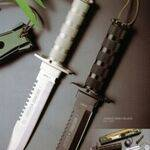 Aitor knife