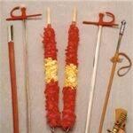 Bullfighter swords
