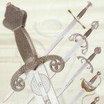 Historic swords