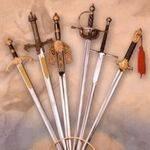 Swords minaniatures