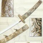 Tachi swords