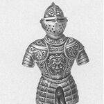 Warriors figures miniature