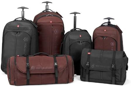 Seefeld Collection by Victorinox