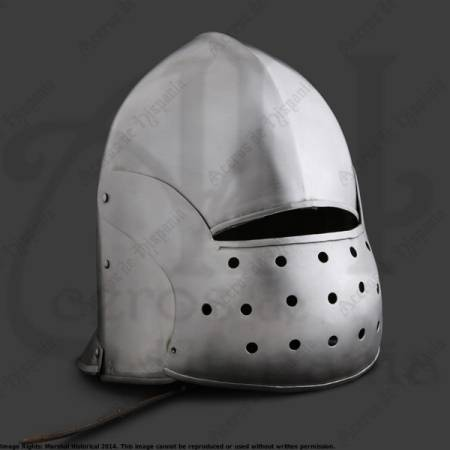 EARLY SALLET HELMET
