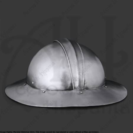 MARSHAL HISTORICAL RECREATION MEDIEVAL  MACIEJOWSKI KETTLE HAT