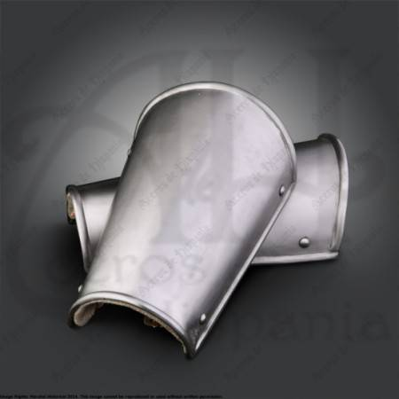 BRACERS FOR HISTORICAL MEDIEVAL RECREATION MARSHALL HISTORICAL