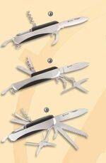 MARTINEZ ALBAINOX MULTI-PURPOSE PENKNIVES.