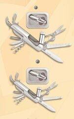 MARTINEZ ALBAINOX MULTI-TOOLS.