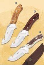 SKINNER KNIVES.