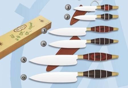CANARY ISLANDS KNIVES.