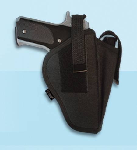 HOLSTER FOR PISTOL