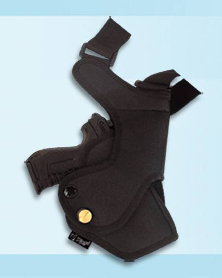 SHOULDER HOLSTER FOR PISTOL