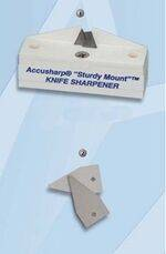ACCUSHARP SHARPENERS.