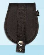 NYLON PADDED HOLSTER FON HANDCUFFS