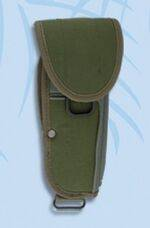 NYLON HOLSTER FOR MAGAZINES
