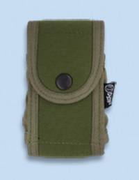 NYLON MOLDED HOLSTER FOR MAGAZINES