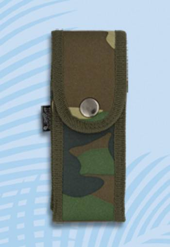 NYLON HOLSTER FOR MAGAZINE