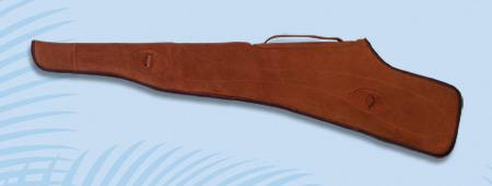 LEATHER HOLSTER FOR RIFLE