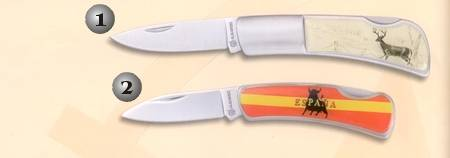 THEMATIC PENKNIVES.