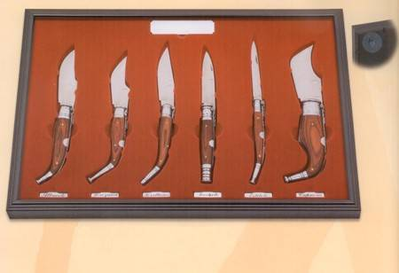 CLASSIC PENKNIVES COLLECTION.