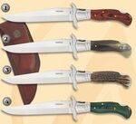 MARTINEZ ALBAINOX KNIVES.