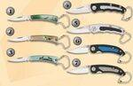 KEY RING PENKNIVES.