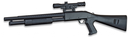 Airsoft rifle 35958