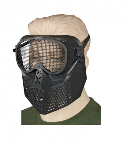 AIRSOFT PROTECTION MASK