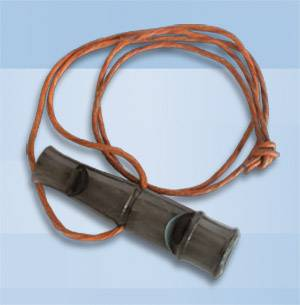 WHISTLE FOR HUNTING