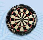 COMPETITION DART BOARD