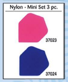 NYLON FINS