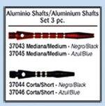 ALUMINIUM SHAFTS