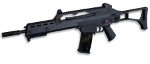 Airsoft electric rifle 35803