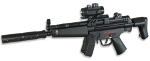Airsoft electric rifle 35929