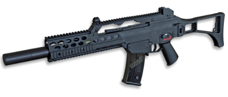 Airsoft electric rifle 35801
