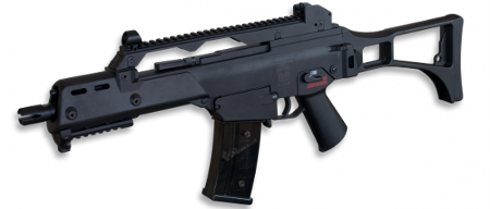 Airsoft electric rifle 35805