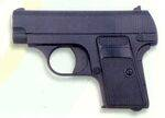 AIRSOFT  PISTOL. CAL 6 MM
