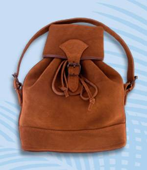 BAG FOR HUNTERS
