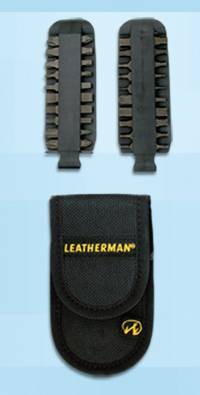 ACCESORIES FOR MULTIPURPOSE LEATHERMAN