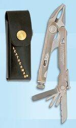 CRUNCH MULTIPURPOSE LEATHERMAN