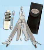 MULTIPURPOSE CHARGE AL LEATHERMAN