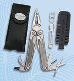 MULTIPURPOSE CHARGE TTi LEATHERMAN