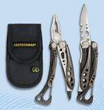 MULTIPURPOSE SKELETOOL CX LEATHERMAN